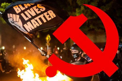 Black Live Matters, instrument du Parti Communiste Chinois