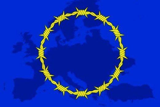 Europe autoritarisme